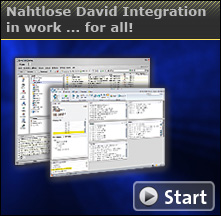work ... for all! David Integration